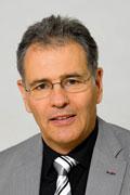 Bundesratspräsident Edgar Mayer, Foto: © Parlamentsdirektion/WILKE