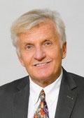 Bundesratspräsident Gregor Hammerl, Foto: © Parlamentsdirektion/WILKE