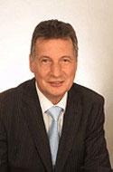 Bundesratspräsident Peter Mitterer, Foto: © Parlamentsdirektion