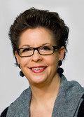Nationalratsabgeordnete Christine Marek, Foto: © Parlamentsdirektion/WILKE