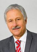 Nationalratsabgeordneter Elmar Mayer, Foto: © Parlamentsdirektion/WILKE