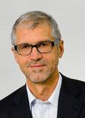 Nationalratsabgeordneter Harald Walser, Foto: © Parlamentsdirektion/WILKE
