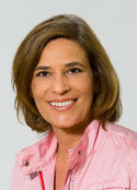 Nationalratsabgeordnete Karin Hakl (ÖVP), Foto: © Parlamentsdirektion/WILKE