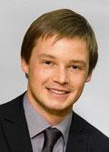 Nationalratsabgeordneter Mathias Venier, Foto: © Parlamentsdirektion/WILKE