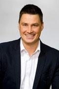 Nationalratsabgeordneter Thomas Einwallner, Foto © Parlamentsdirektion/WILKE