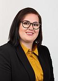 Nationalratsabgeordnete Carina Reiter, Foto: © Parlamentsdirektion/PHOTO SIMONIS