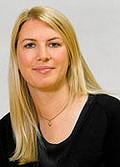 Nationalratsabgeordnete Elisabeth Hakel, Foto: © Parlamentsdirektion/WILKE
