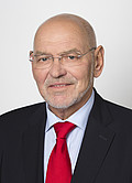 Bundesratspräsident Reinhard Todt, Foto: © Parlamentsdirektion/PHOTO SIMONIS