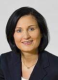 Nationalratsabgeordnete Silvia Fuhrmann, Foto: © Parlamentsdirektion/WILKE