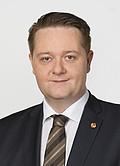 Bundesratspräsident Mario Lindner, Foto: © Parlamentsdirektion/PHOTO SIMONIS