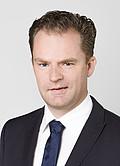 Nationalratsabgeordnete Walter Rauch, Foto: © Parlamentsdirektion/PHOTO SIMONIS