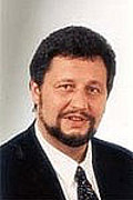Bundesratspräsident Harald Reisenberger, Foto: © Parlamentsdirektion