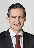 Nationalratsabgeordneter Rouven Ertlschweiger, Foto: © Parlamentsdirektion/PHOTO SIMONIS