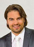 Nationalratsabgeordneter Stefan Markowitz, Foto: © Parlamentsdirektion/WILKE