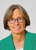 Nationalratsabgeordnete Gabriela Moser, Foto: © Parlamentsdirektion/WILKE