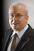 Bundesratspräsident Jürgen Weiß, Foto: © Parlamentsdirektion