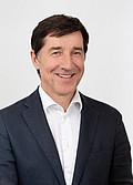 Nationalratsabgeordneter Johannes Margreiter, Foto: © Parlamentsdirektion/PHOTO SIMONIS