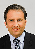 Nationalratsabgeordneter Michael Hammer, Foto: © Parlamentsdirektion/WILKE