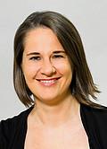 Nationalratsabgeordnete Christiane Brunner, Foto: © Parlamentsdirektion/WILKE