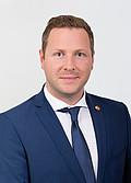 Nationalratsabgeordneter Michael Schnedlitz, Foto © Parlamentsdirektion/PHOTO SIMONIS