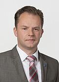Nationalratsabgeordneter Walter Rauch, Foto: © Parlamentsdirektion/PHOTO SIMONIS