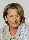 Bundesratspräsidentin Sonja Zwazl, Foto: © Parlamentsdirektion/WILKE